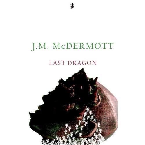 Omslag till Last Dragon