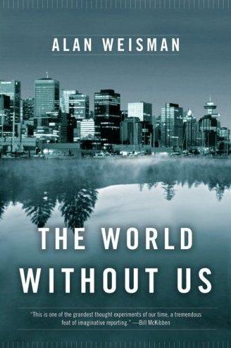 Bokomslag: The World Without Us