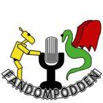 Logotyp för fandompodden